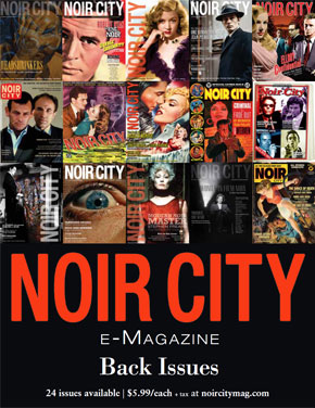 NOIR CITY E-Mag Back Issues