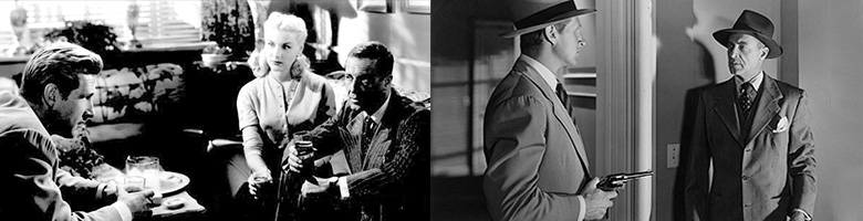 Film Noir and Neo Noir News